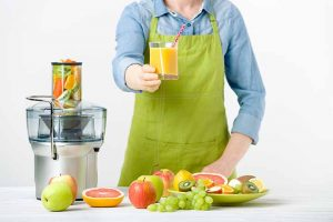 When Was the First Citrus Juicer Invented