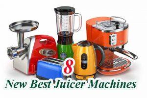 Best Juicer Machines