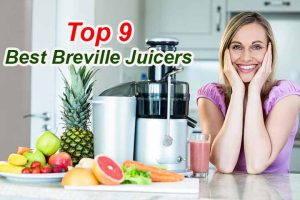 Best Breville Juicers