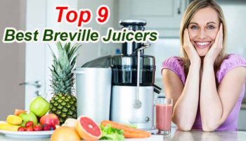 9 Best Breville Juicers of 2021 – Reviews & Buying Guides