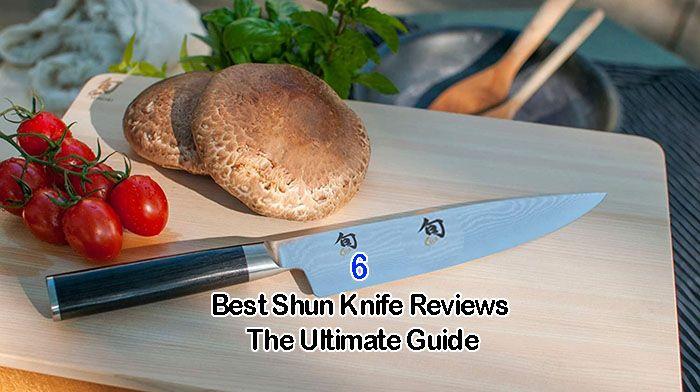 Best Shun Knife Reviews