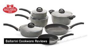 Ballarini Cookware Reviews