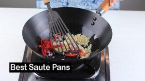 Best Saute Pans