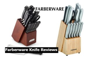 Farberware Knife Reviews –  4 Best Sets for Your Kitchen 2021