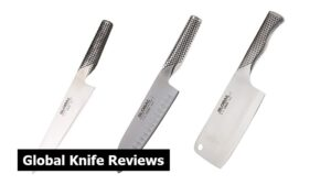 Global Knife Reviews