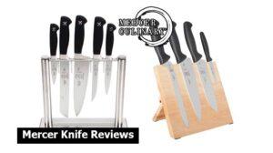 Mercer Knife Reviews