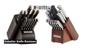 Sabatier Knife Reviews