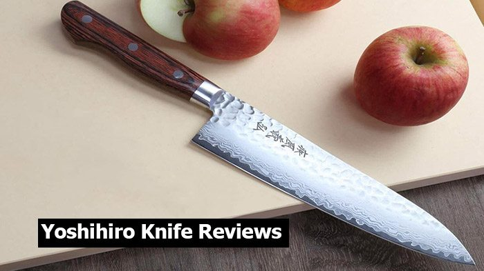 Yoshihiro Knife Reviews