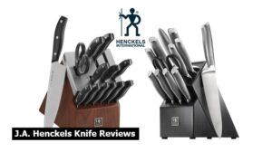 j a henckels knife reviews