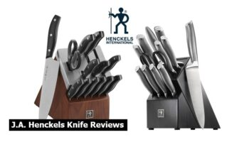 J.A. Henckels Knife Reviews – Top 4 Best Sets of This Brand in 2021
