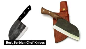 Top 6 Best Serbian Chef Knives To Buy in 2021 Reviews
