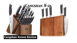 Cangshan Knives Review