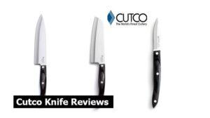Cutco Knife Reviews