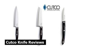 Cutco Knife Reviews – Top 6 Best Picks To Buy of 2021