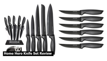 Home Hero Knife Set Review – Is the Quality Worth the Money?
