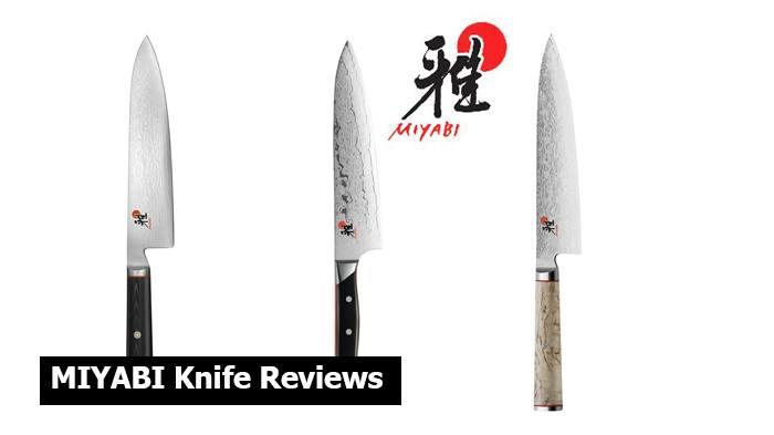 MIYABI Knife Reviews