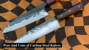 Carbon Steel Knives Pros And Cons
